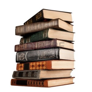 18495089-古い本